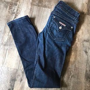 Hudson signature bootcut jeans!